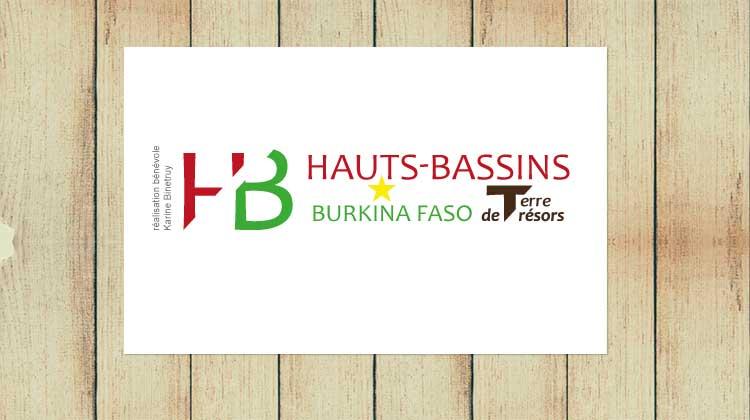 Kalidao-Proposition Logo Hauts-Bassins Burkina Faso