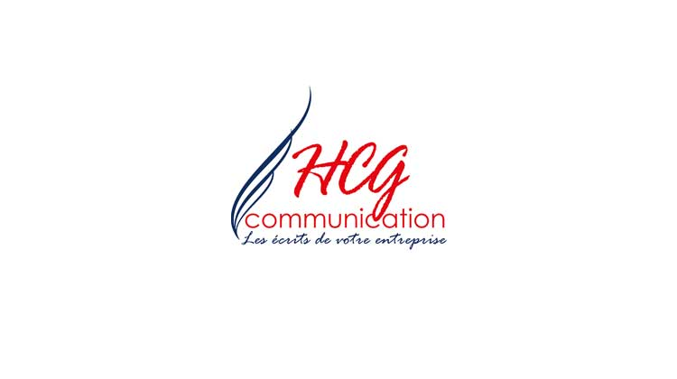 Logo HCG communication
